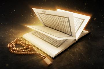 Quran holy book...........................................................................................................................