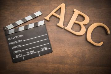 英語と映画