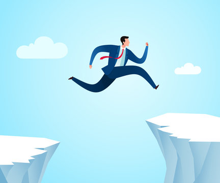jumping to another position for better opportunity