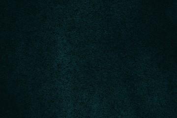 Black Grunge Concrete Wall Texture Background.