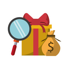 Gift giving delivery business market