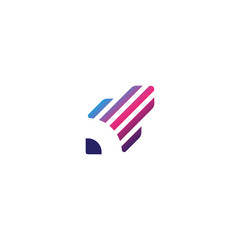Rocket Pencil Logo-Icon