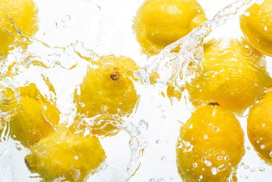 フレッシュなレモン