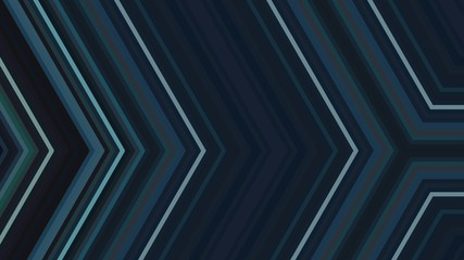 abstract navy blue background. geometric arrow illustration for banner, digital printing, postcards or wallpaper concept design.