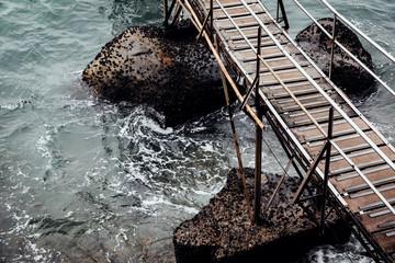 Sai Wan Swimming Shed