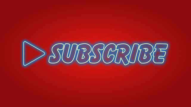 Subscribe Banner_Neon