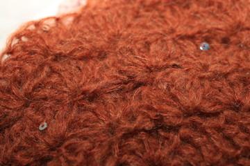 Wool handmade