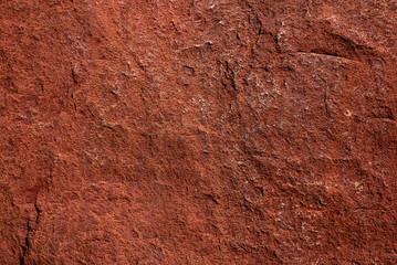 psychedelic rough coarse stone texture macro photo Fototapete