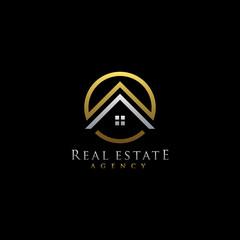Gold House Logo
