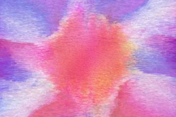 Modern graphic art vibrant colourful wallpaper background