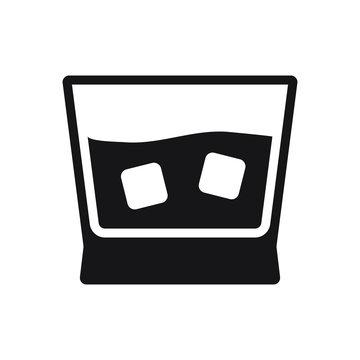 Whiskey Glass icon