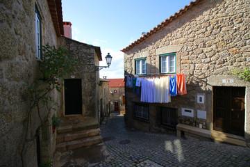 Monsanto village in Portugal