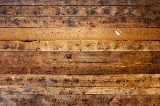 vieux plancher en bois