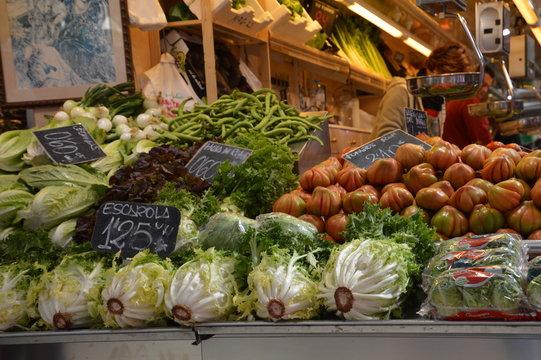 Mercado Central - Mercat Central