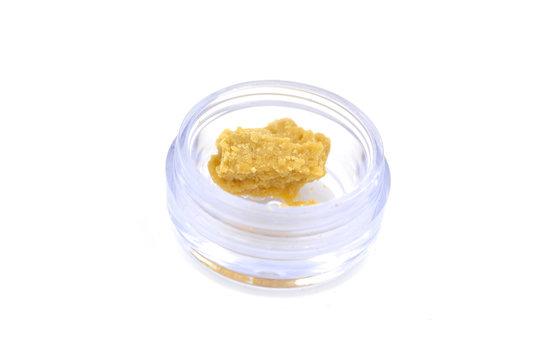 Cannabis Concentrates
