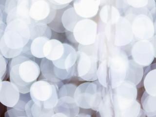 Abstract light Boken background