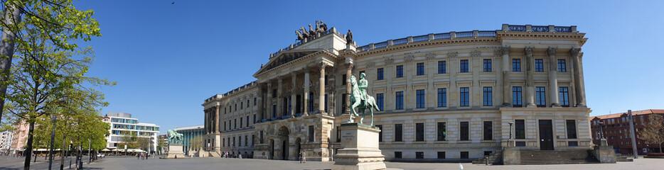 Schloss-Arkaden in Braunschweig