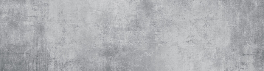 Stores à enrouleur Mur Concrete abstract wide wall - ideal for kitchen decoration or background
