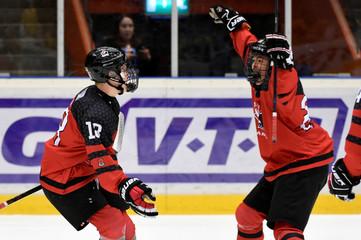 2019 IIHF U18 World Championship