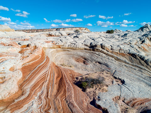 White Pocket Arizona
