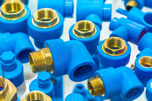 PVC Pipe connections, PVC Pipe fitting, PVC Coupling  Stainless