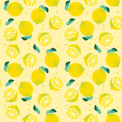 Lemon pattern