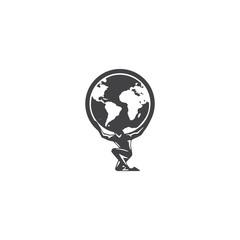 atlas logo vector