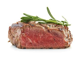 grilled beef fillet steak meat Wall mural