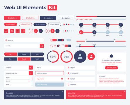 web-ui-elements-kit copy