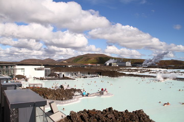 The Blue Lagoon - Iceland