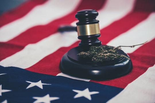 Medical marijuana in America