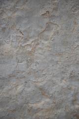 Fotobehang Oude vuile getextureerde muur white stone texture