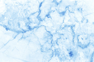 Blue pastel marble texture with high resolution for background and design ceramic counter...