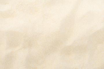 Wall Mural - Beach sand texture beautiful.
