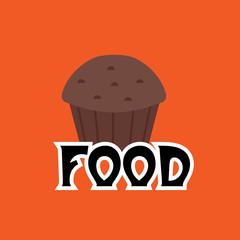 food icon label