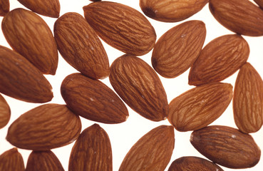 picture of natural nuts