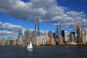 Fototapeta New York