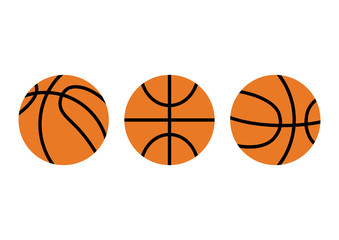 basketball set icon