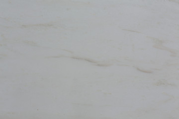 Foto op Canvas Marmer Shiny new marble background in white tone.