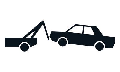 Vektor - Parkverbot / Vector - No parking