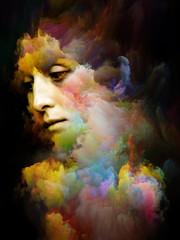 Unfolding of Internal Palette