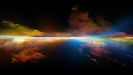 Toward Digital Sunset