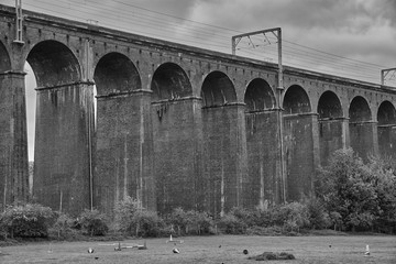 Digswell Viaduct