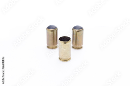 Brass sleeves  Ammunition for weapons  Stock ammo for