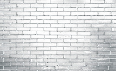abstract brick wall background green gradient