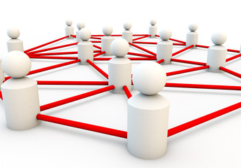 networking people for business or for personal networks