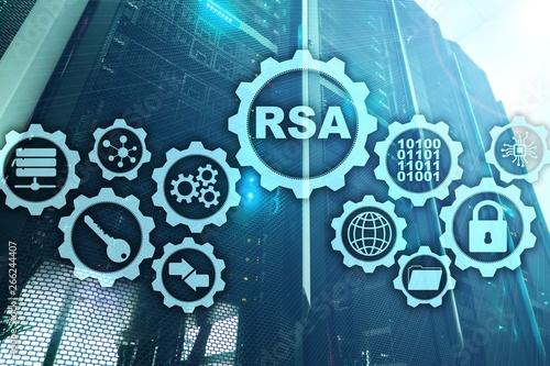RSA  Rivest Shamir Adleman cryptosystem  Cryptography and