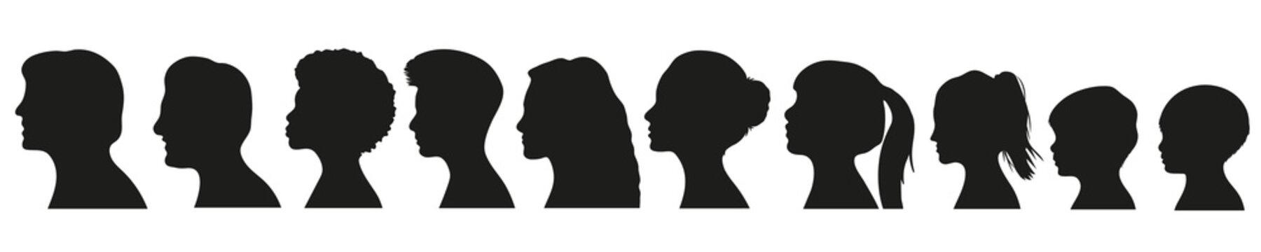 Frauen Generationen Set
