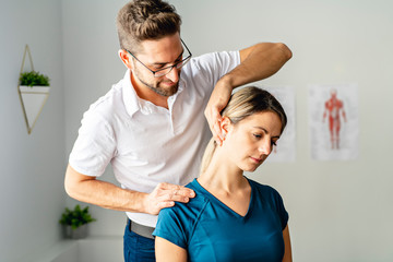 Chiropractic Care & Postural Correction