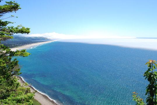 Manzanita Oregon Coast